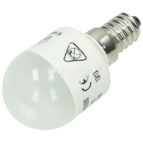 For Indesit Fridge Freezer Lamp Bulb Light 15W E14 SES Pygmy Screw Mini 230V 2