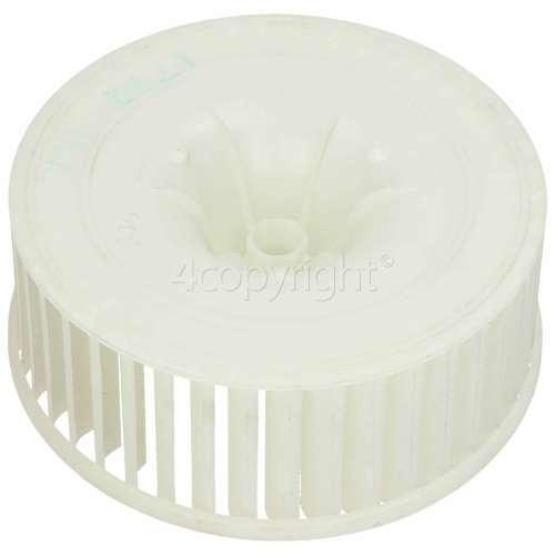 White Knight Fan Wheel
