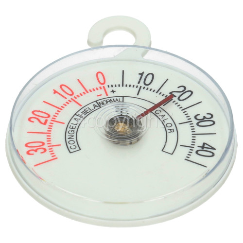 Thermometer : -30 To +40 Degrees Range*** Ideal For Fridge And Freezer