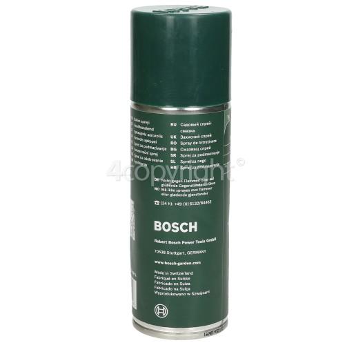 Bosch Qualcast Atco Suffolk Lubricant Maintenance Spray - 250ml