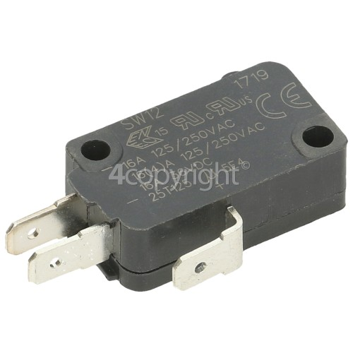 Caple Micro Switch(3 Terminals)