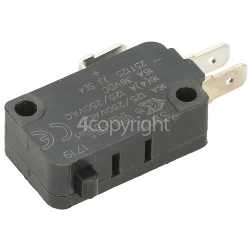 Caple Micro Switch(3 Terminals)