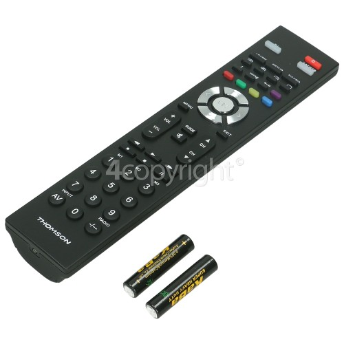 Thomson 2-in-1 Universal Remote Control | Spares, Parts