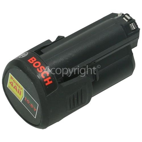 Bosch Battery Pack PBA 10.8V. 2.0Ah O-A