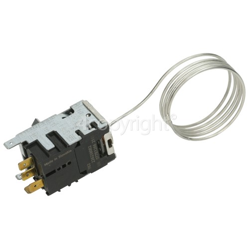 DeDietrich Fridge Thermostat : Danfos 077B3266