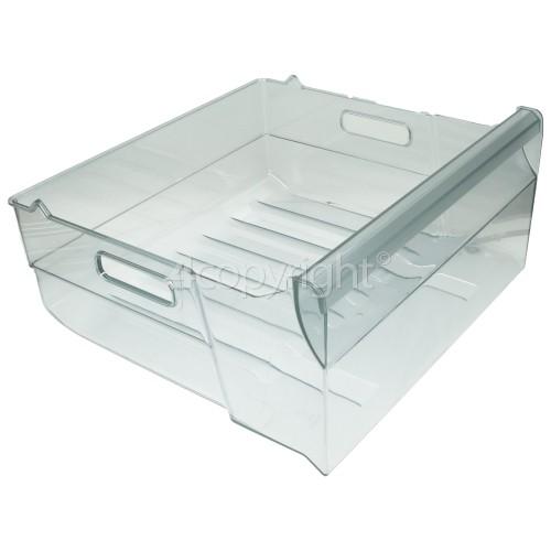 Ignis Drawer Upper Transparent Grey