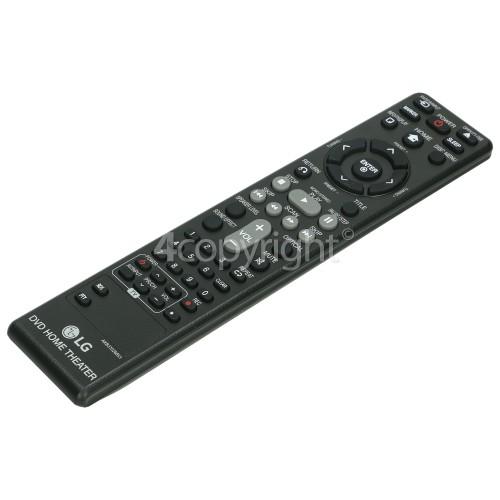 LG AKB37026853 Remote Control