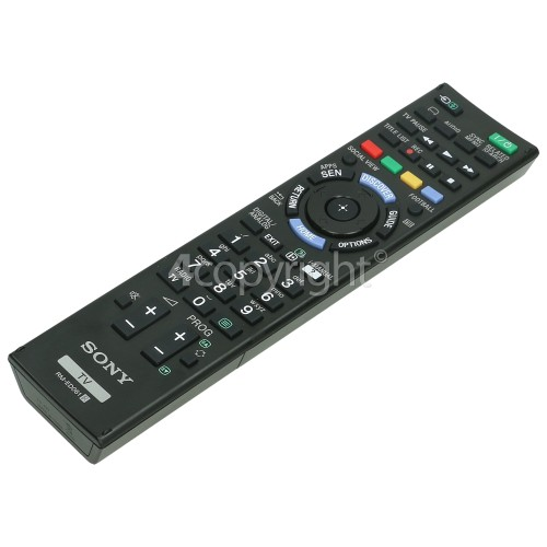 Sony RM-ED061 TV Remote Control