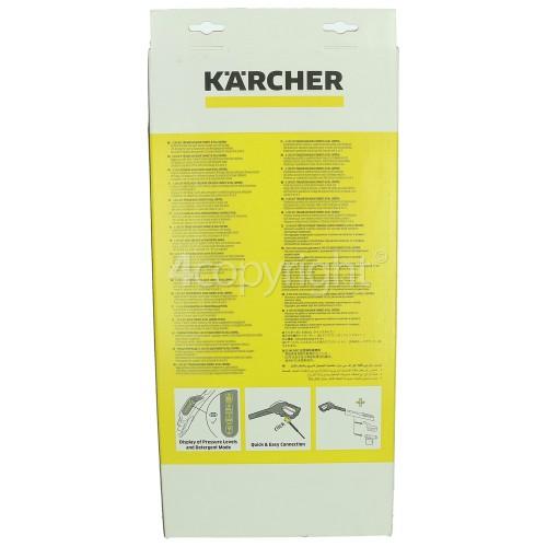 Karcher Pressure Washer K4-K5 G145Q Full Control Trigger Gun