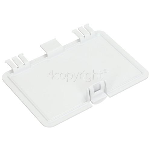 LG Pump Filter Cap Cover
