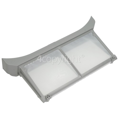 Samsung Fluff Filter Case