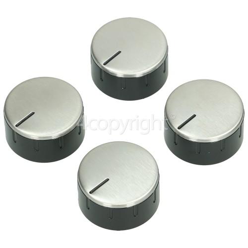 Bosch Hob Hotplate Control Knob - Pack Of 4