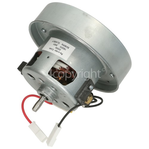 Dyson Vacuum Motor