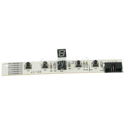 Britannia PCB Switch For K7388 ASC/100 Replaces: SP/B08086247