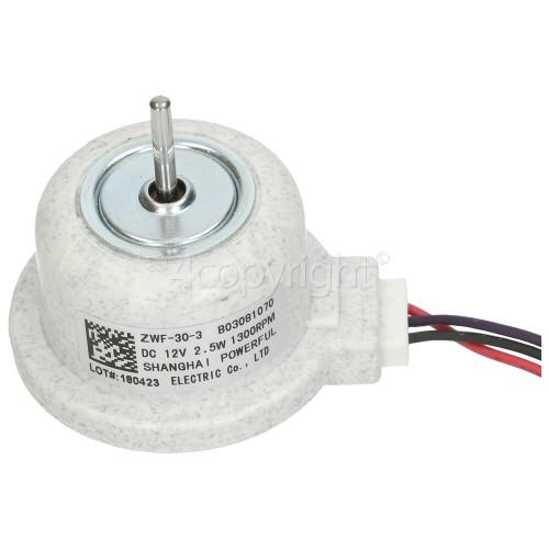 Fridge Fan Motor : ZWF-30-3 803081070