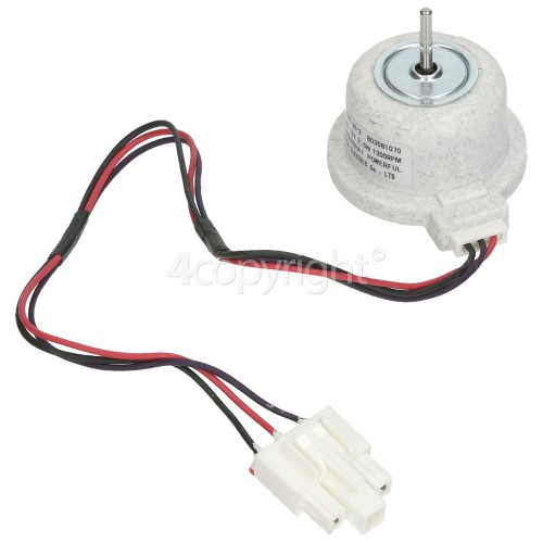 Fan Motor : Shanghai Powerful ZWF-30-3 803081070