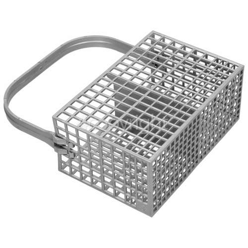 Candy Cutlery Basket