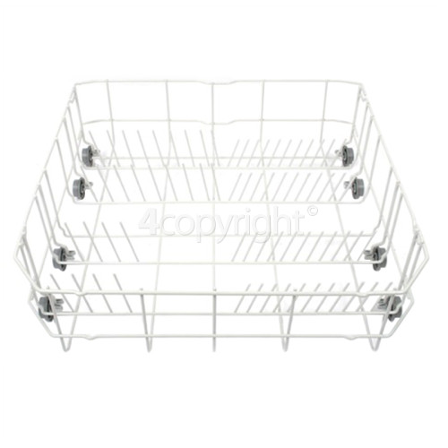 Beko Lower Basket Assembly
