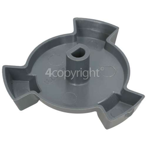 Whirlpool Turntable Drive Coupling