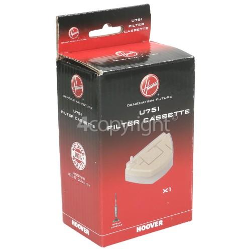 Hoover Hard Water Filter Cassette U751