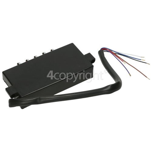 Stoves Cooker Hood Light And Switch PCB Assembly