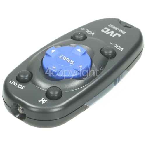JVC RM-RK52M Car Stereo Remote Control