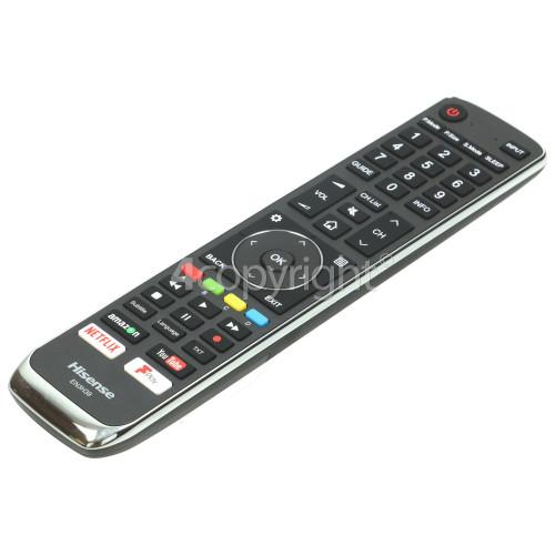 Hisense EN3H39 TV Remote Control