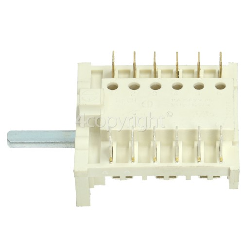 Kenwood CK404FS Oven Function Selector Switch EGO 46.24866.807