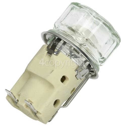 Beko Oven Lamp Assembly