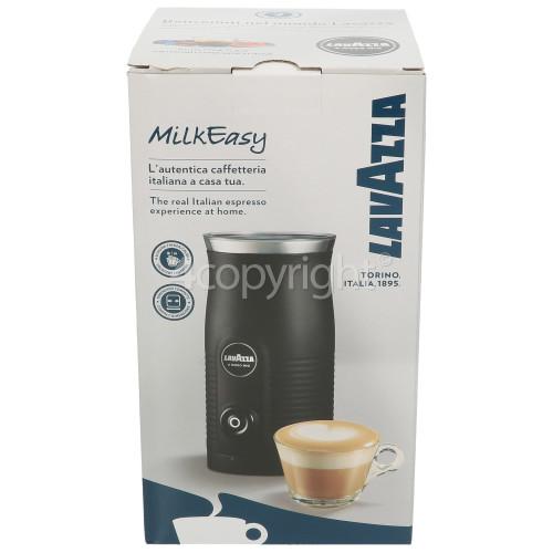 Lavazza A Modo Mio MilkEasy Milk Frother