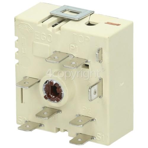 Leisure Dual Hob Energy Regulator : EGO 50.55021.100