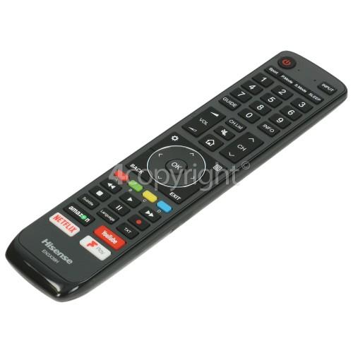 Hisense EN3X39H TV Remote Control
