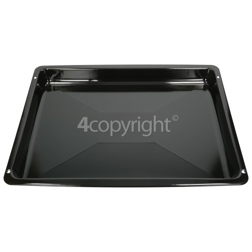 Beko 9512S Oven Baking Tray - 455 X 365mm