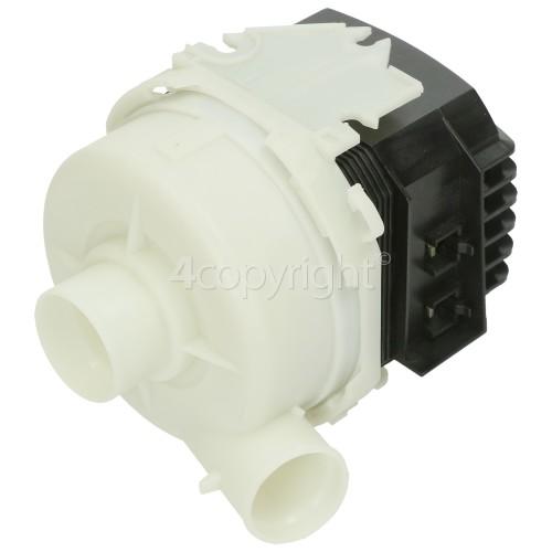 Grundig Recirculation Wash Pump Motor