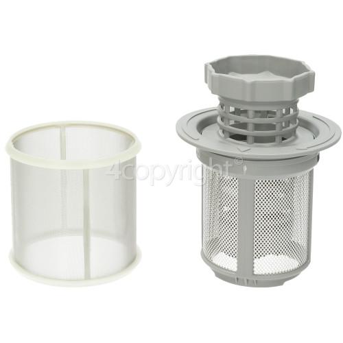 Creda Cylindrical Micro Filter