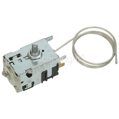 Bosch Fridge Freezer Thermostat / Temperature Regulator : Danfoss 077B6511 1707213027