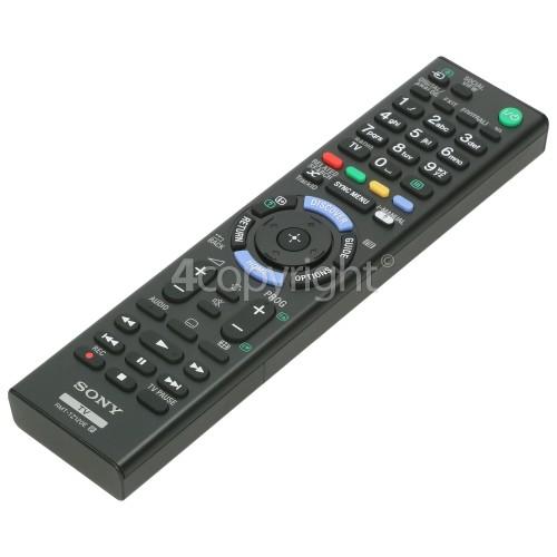 Sony RMTTZ120E Remote Control