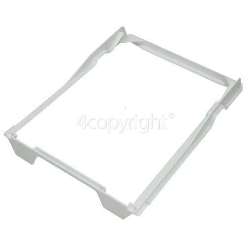 Bosch Fridge Upper Drawer Frame