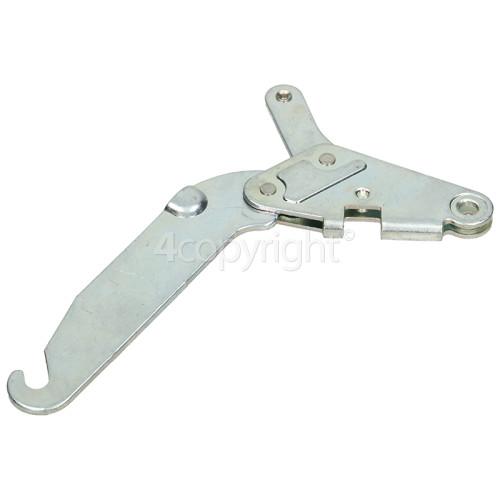 DI605DL Right Hand Door Hinge