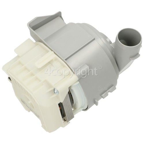 Neff Heat Pump Assembly