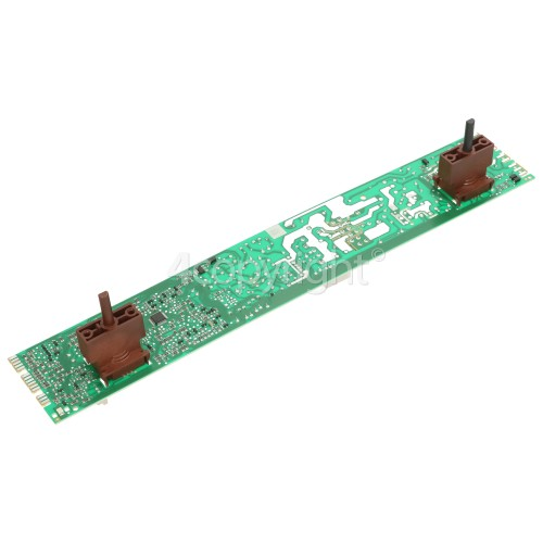 Indesit DFW5544CIXUK Control Board Assembly Not Programmmed