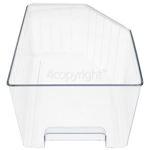 Bosch Left Hand Fridge Vegetable Container