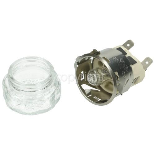 Britannia Bulb Oven With Holder