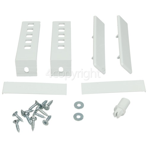 Bosch Fridge Freezer Decor Door Fixing Kit