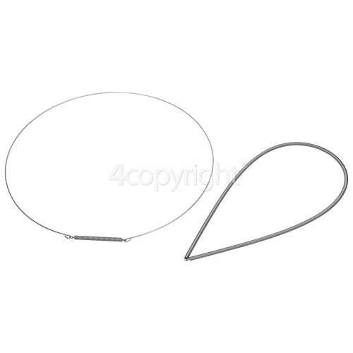 Bosch Door Seal