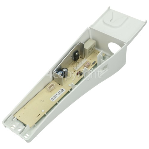 Neff Controller - PCB