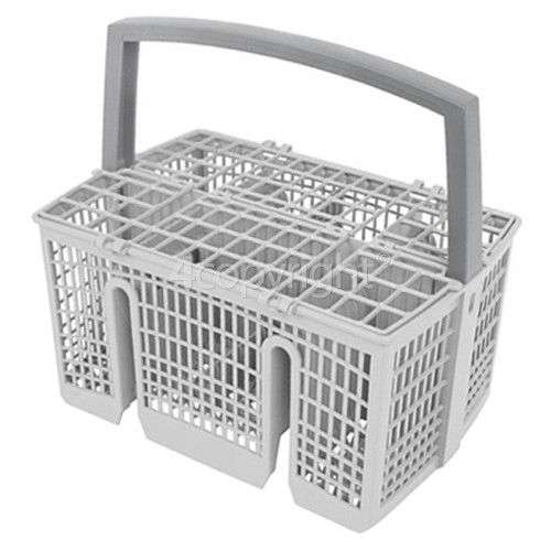 Bosch Lower Basket Assembly