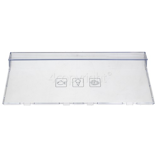 Beko Middle Freezer Drawer Front