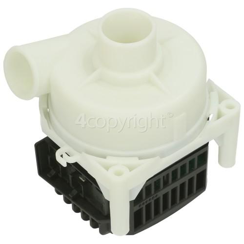 Wash Pump Motor Assembly