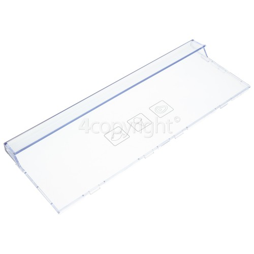 Beko Top/Middle Freezer Drawer Front